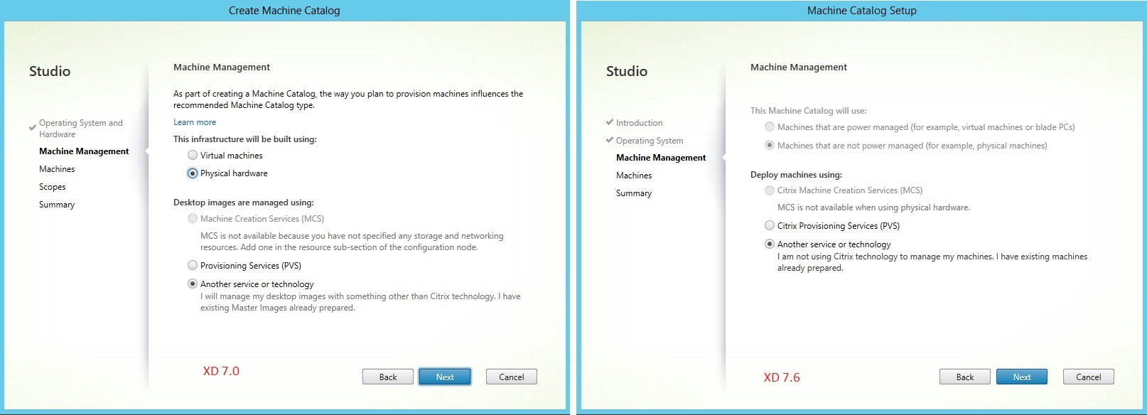 New features in XenApp and XenDesktop 7 6 - citrix24 com