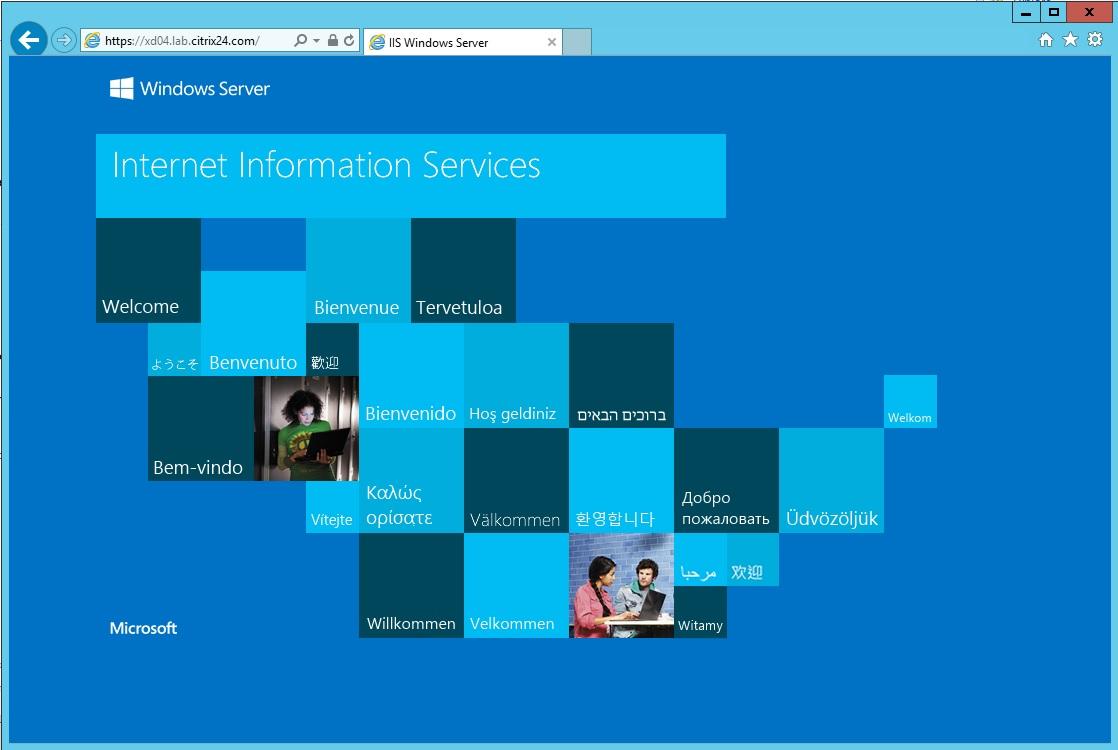Storefront server how to install ssl certificate citrix24 iis ssl 9 xflitez Choice Image